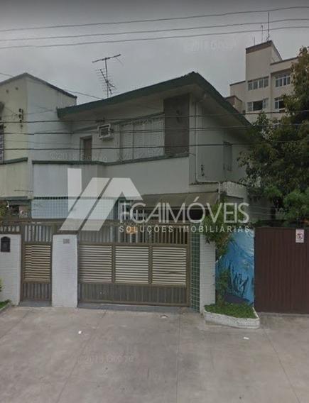 Rua Marquês De Sao Vicente, Campo Grande, Santos - 430639