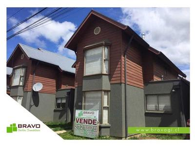 Altos Del Maipo 4, Temuco