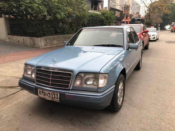Mercedes-benz Clase E E 300 Diesel Liso