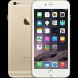 Vende-se iPhone 6 Plus