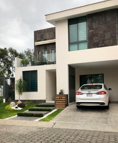 Casa En Renta En Virreyes Residencial En Zapopan, Jalisco
