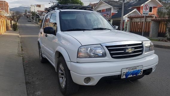 Chevrolet Grand Vitara 2.0