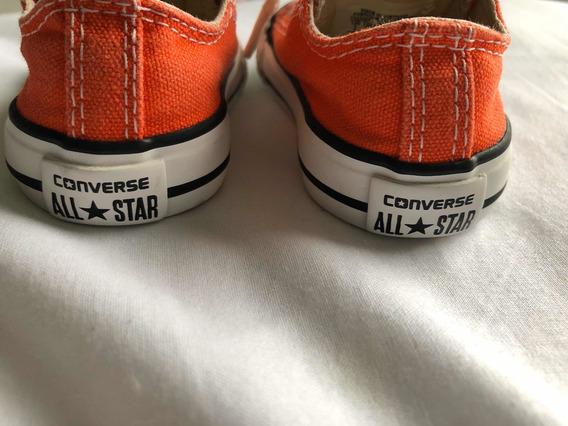 Zapatillas Converse All Star Nena Nene Unisex