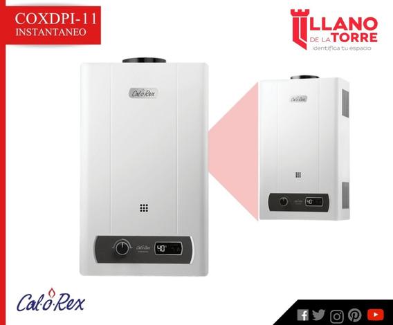 Calentador Coxdpi-11 B Gen 2 Gas L.p. 11 Lts/min