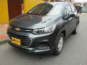 Chevrolet Tracker Ls M/t Mcm Nueva Cara
