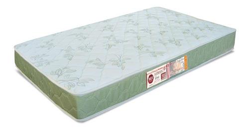 Colchão De Solteiro Castor Sleep Espuma D33 - 0,88