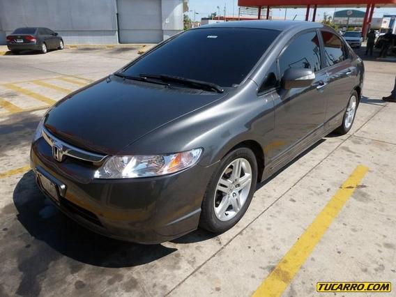 Honda Civic Emotions Exs