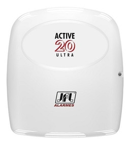 Central De Alarme Monitorada Active-20 Ultra S/ Teclado