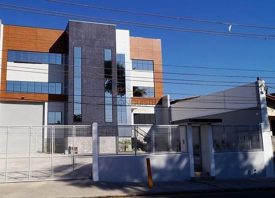 Galpao - Vila Conceicao - Ref: 2235 - L-4419
