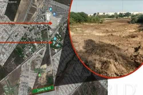 Terrenos En Venta En Monte Kristal, Juárez