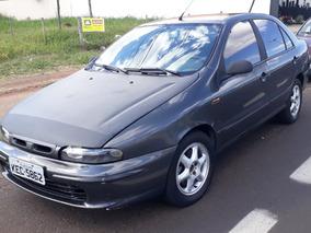 Fiat Marea 2.0 Elx 4p 142 Hp