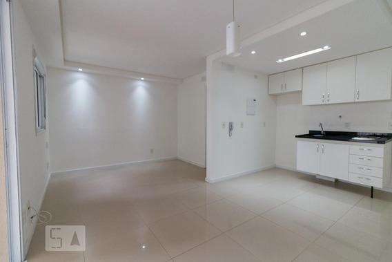 Apartamento Para Aluguel - Picanço, 1 Quarto, 38 - 893033652