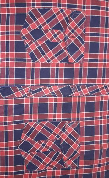 Camisas Talle 56 Pierre Chice, Sacos, Pantalones Xxxxl