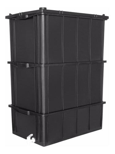 Composteira Doméstica G 61 Litros (cpc61f)