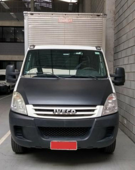 Iveco Daily 35s14 Bau