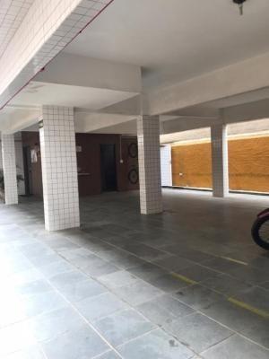Apartamento Canto Do Forte Em Praia Grande. Ref. C2047 L C