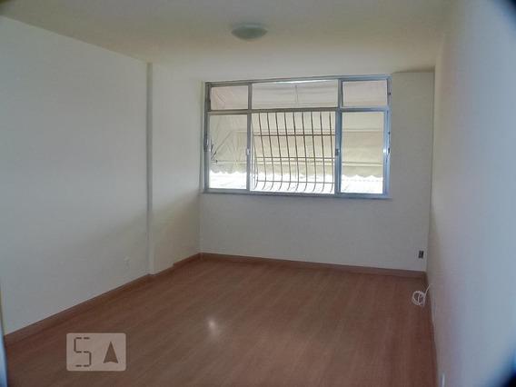 Apartamento Para Aluguel - Icaraí, 2 Quartos, 115 - 893110441