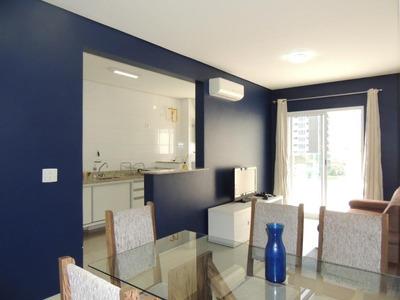 Flat Em Gonzaga, Santos/sp De 89m² 2 Quartos À Venda Por R$ 680.000,00 Ou Para Locação R$ 4.500,00/mes - Fl98285lr