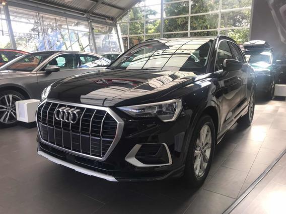 Audi Q3 Ambition 1.4 Turbo, Nueva Version, Modelo 2019