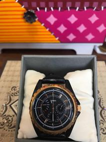 Relógio Timex Masculino Pulseira Preta Para Todas As Horas
