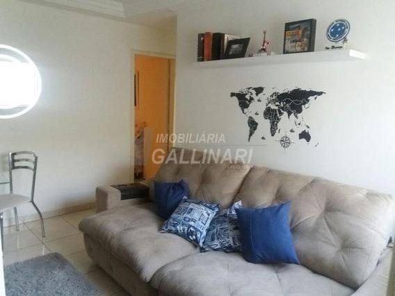 Apartamento À Venda Em Jardim Paulicéia - Ap000929