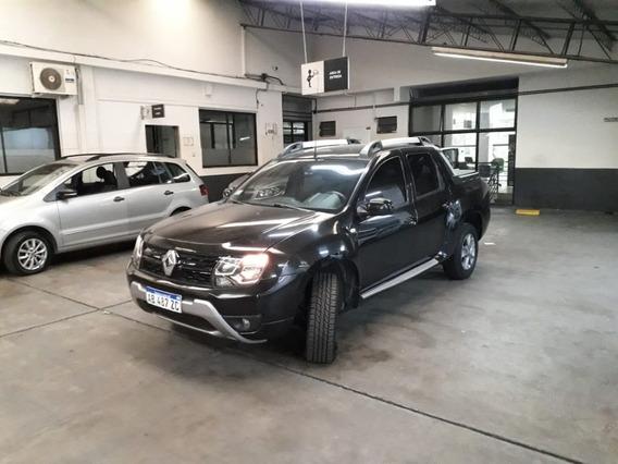 Renault Duster Oroch 2.0 4x2 Privilege Bien Conservado (ap)