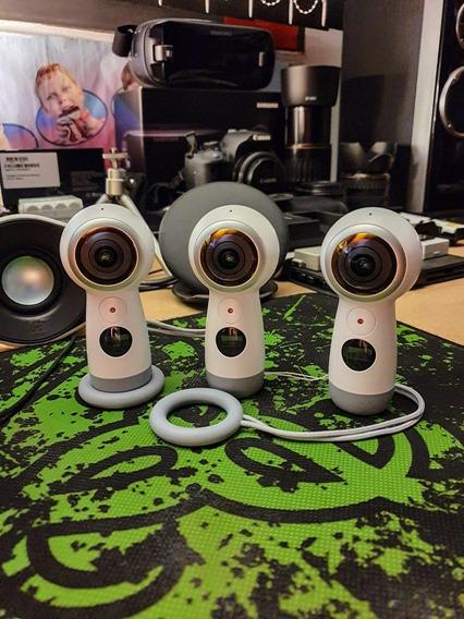 Camera 360 Samsung Gear