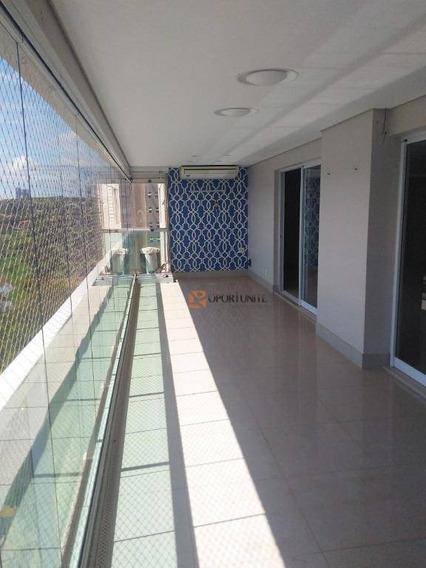 Apartamento Três Dormitórios Na Zona Sul Madson Square - Ap1380