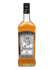 Caja De Tequila Jimador Añejo Con 6 Botellas De 700 Ml.
