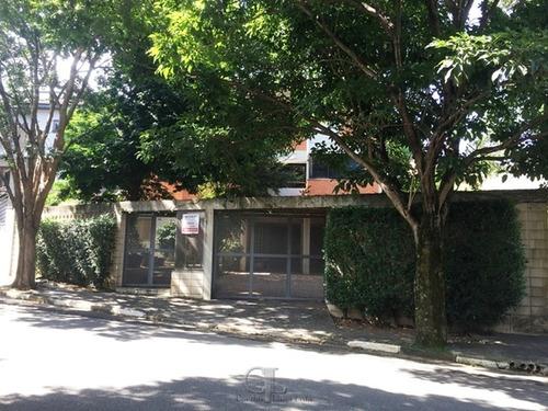 Parque Dos Príncipes - Casa Em Condomínio! - 827-1