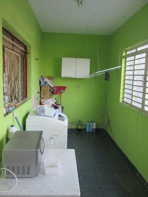 Sobrado Residencial À Venda, Vila Aeroporto, Campinas. - So0065