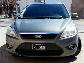 Ford Focus 2.0 16v Trend Plus