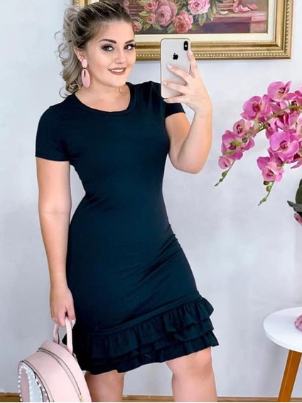 Vestido Midi Usar Com Tenis Vestidos Femeninos Casual Com