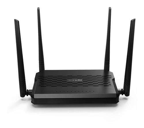 Imagen 1 de 3 de Modem + Router Inalambrico Internet Wifi Aba Cantv 4 Antenas