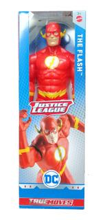Dc Comics Justice The Flash Fig 12