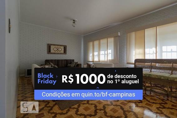Casa Com 3 Dormitórios E 4 Garagens - Id: 892985016 - 285016
