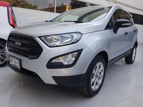 Ford Eco Sport 2018