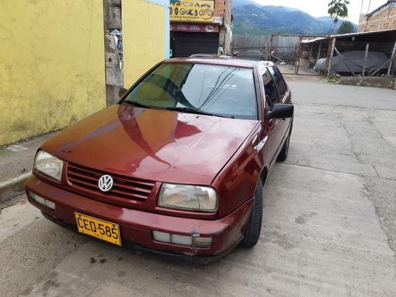 Volkswagen Vento 1996 1996