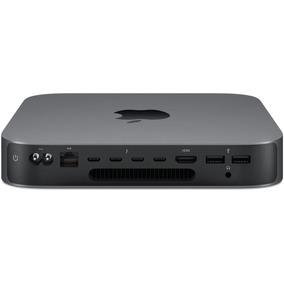 Mac Mini Intel Core I3 De 3.6ghz Ddr4 8gb Ram 128gb Ssd 2018