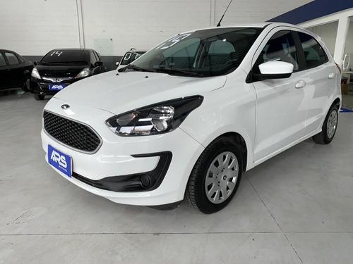 Ford- Ka Hatch Se 1.0 2019