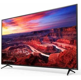 Vizio 65 Class 4k 2160p Smart Xled Home Theater Display E6 ®