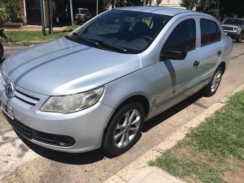 Volkswagen Voyage 1.6 Comfortline Plus 101cv 2010