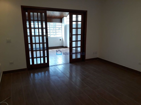 100 Metros Do Parque Da Aclimação 2 Suites + Escritório, 2 Salas, Solarium, 2 Vagas - Bi24323