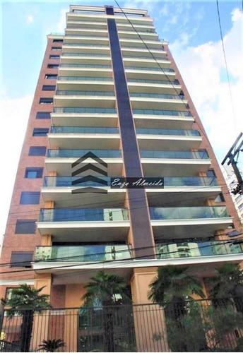 Apartamento Para Venda Em São Paulo, Paraiso, 3 Dormitórios, 1 Suíte, 2 Banheiros, 3 Vagas - 1650_1-1754495