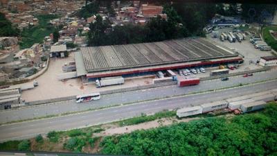 Galpão Industrial Para Venda E Locação, Industrial Anhangüera, Osasco. - Ga0217