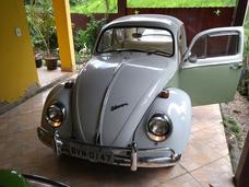 Volkswagen Fusca 1300 1972
