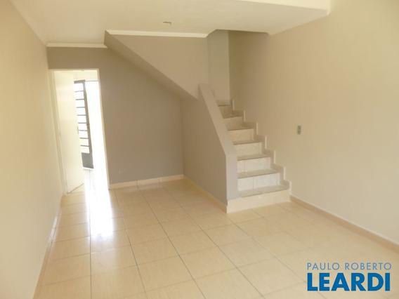 Casa Em Condomínio - Cidade Ademar - Sp - 489725
