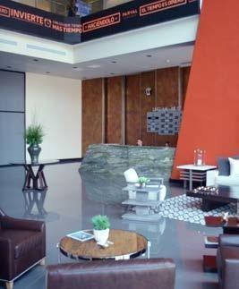 Espacios De Oficinas Disponibles En Edificio Corporativo De Piantini