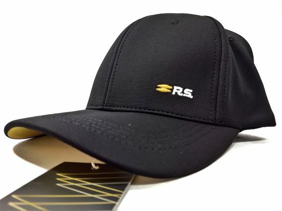 Bone New Logo Renault Rs
