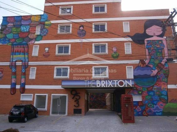 Apartamento À Venda Em Jardim Chapadão - Ap000970